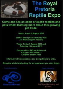 Royal Pretoria Expo (1)