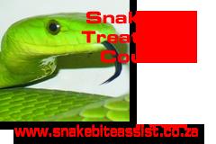 snakebite treatment